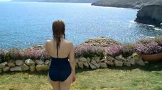 18. Мария Вальверде в купальнике делает минет – Мелисса: Интимный дневник