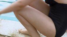 3. Мария Вальверде в купальнике делает минет – Мелисса: Интимный дневник