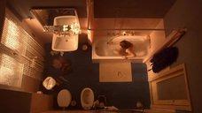 1. Мария Вальверде мастурбирует в ванной – Мелисса: Интимный дневник
