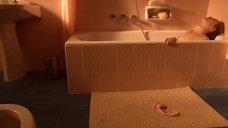 7. Мария Вальверде мастурбирует в ванной – Мелисса: Интимный дневник