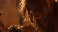13. Интимная сцена с Марией Вальверде – Мелисса: Интимный дневник