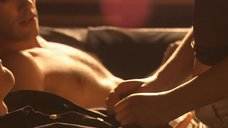 7. Интимная сцена с Марией Вальверде – Мелисса: Интимный дневник
