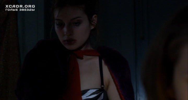 Задок Марии Вальверде – Мелисса: Интимный Дневник (2005)