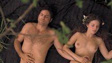 10. Секс с Марией Вальверде на природе – Освободитель