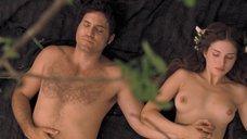 11. Секс с Марией Вальверде на природе – Освободитель