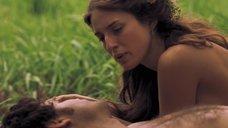 15. Секс с Марией Вальверде на природе – Освободитель