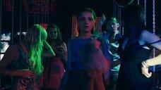 1. Торчащие соски Екатерины Вилковой – Суперменеджер, или Мотыга судьбы