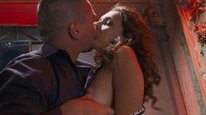 4. Секс с Ольгой Дибцевой в туалете – Бой с тенью 3D: Последний раунд