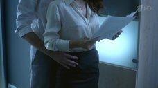 1. Интимная сцена с Екатериной Климовой – Влюбленные женщины