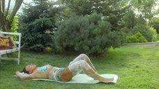 13. Дарья Екамасова в купальнике – Влюбленные женщины