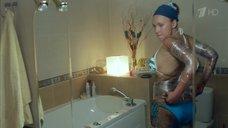6. Дарья Екамасова в купальнике – Влюбленные женщины