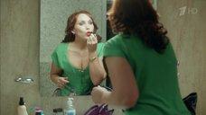 1. Горячая Дарья Екамасова в корсете – Влюбленные женщины