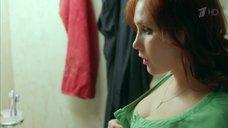 3. Горячая Дарья Екамасова в корсете – Влюбленные женщины