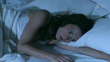 1. Екатерина Климова в белой ночнушке – Влюбленные женщины