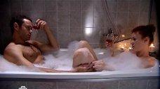 4. Секс с Татьяной Лянник в ванной – Проснемся вместе?
