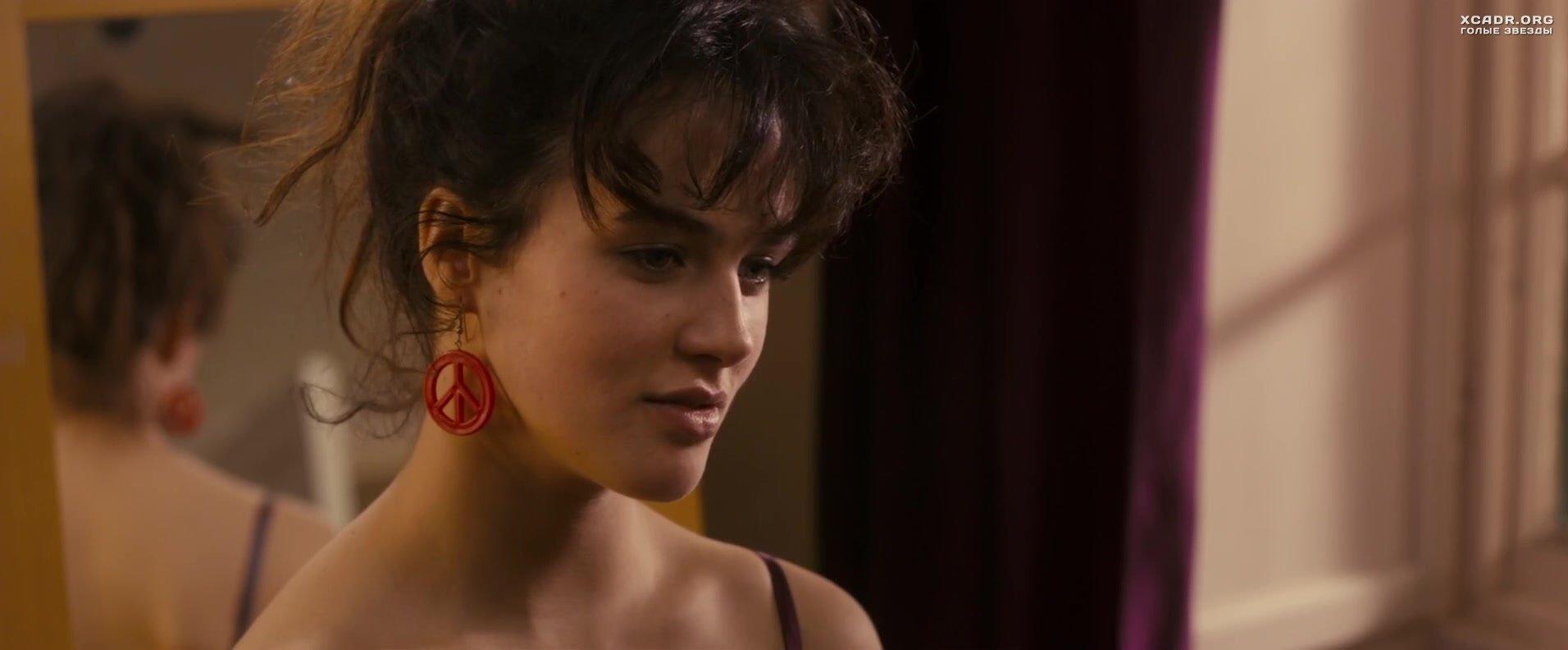 Голая Грудь Джессики Браун-Финдли – Альбатрос (2011)