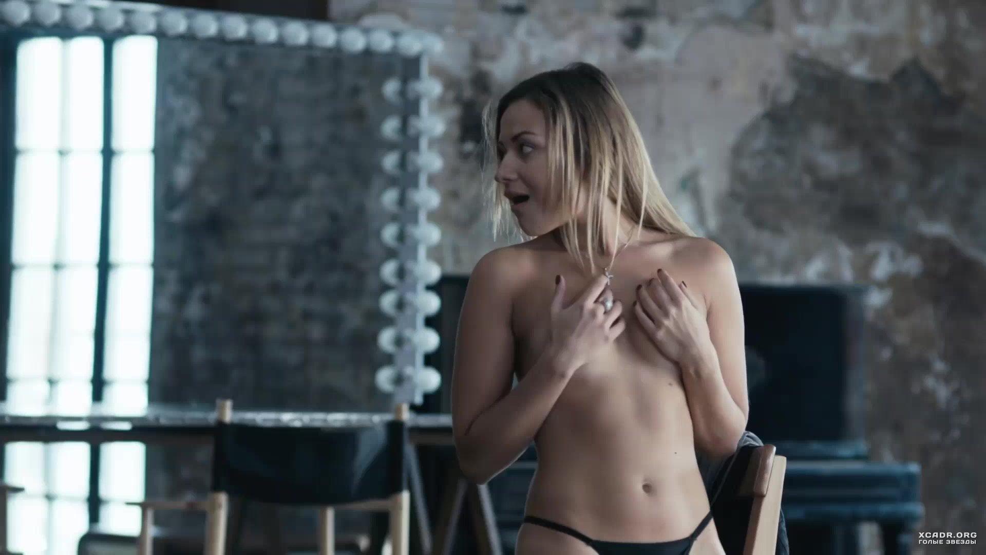 Российские обнаженные актрисы в клипах, обкатка девушек верхом видео