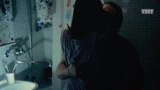 Интимная сцена с Евгенией Калинец