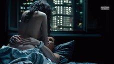 Интимная сцена с Ольгой Дибцевой