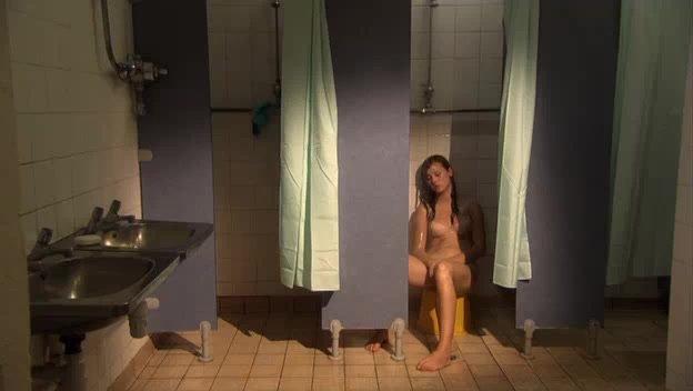 Постельная Сцена С Эйприл Пирсон – Молокососы (2007)
