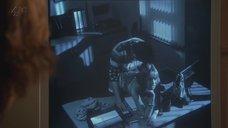 2. Секс сцена в офисе – Молокососы