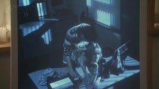 3. Секс сцена в офисе – Молокососы