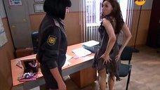 Сексапильные Ксения Непотребная и Ольга Дибцева