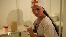 9. Сексапильные медсестры Валентина Овсянникова и Яна Кошкина – Второй шанс
