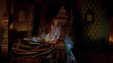 3. Интимная сцена с Эмили Беррингтон – Белая королева
