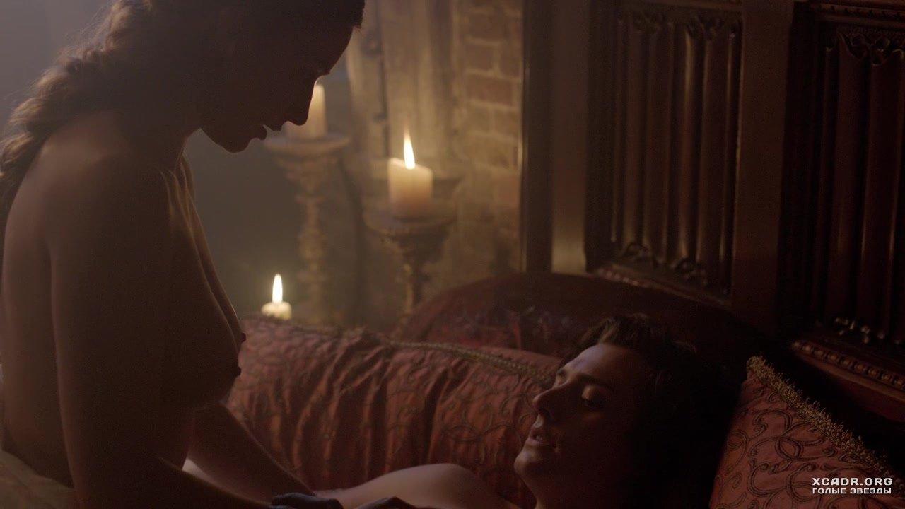 Секс белая королева