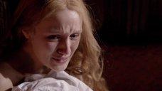 6. Постельная сцена с Эмили Беррингтон – Белая королева