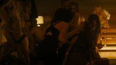 9. Пета Дженсен, Аликс Линкс и Рэйчел МакАдамс на секс вечеринке – Настоящий детектив