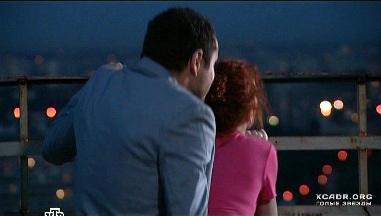 Интимная Сцена С Татьяной Лянник В Офисе – Проснемся Вместе? (2012)