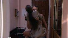 Секс сцена с Юлией Галкиной