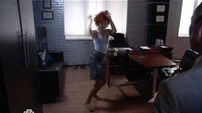 6. Татьяна Лянник эротично танцует – Проснемся вместе?