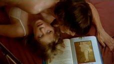4. Леа Сейду пытается получить оргазм – Девочки сверху: Французский поцелуй