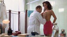 1. Доктор осматривает грудь Марии Шумаковой – Счастливый конец