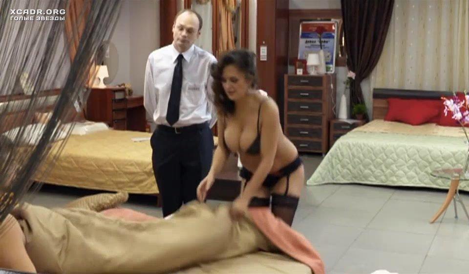 эротическое видео с марией шумаковой