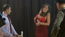 1. Эротическая сцена с Марией Шумаковой – Счастливый конец