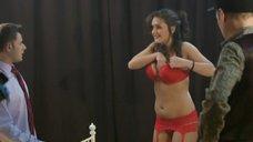 4. Эротическая сцена с Марией Шумаковой – Счастливый конец