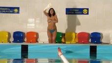 1. Мария Шумакова без купальника – Счастливый конец
