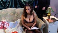 Горячая Мария Шумакова