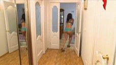 6. Екатерина Мадалинская в голубом белье – Счастливый конец