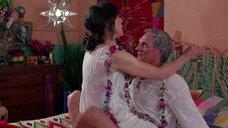 Секс сцена с Лили Томлин