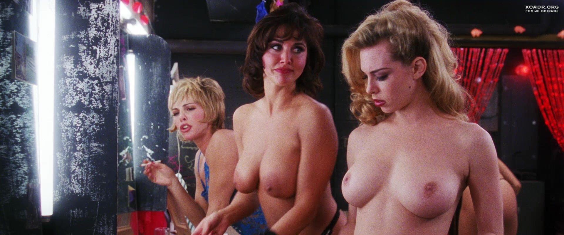 Nude bobbie phillips