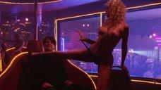 6. Эротический приватный танец Элизабет Беркли – Шоугелз