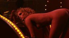 7. Эротический приватный танец Элизабет Беркли – Шоугелз
