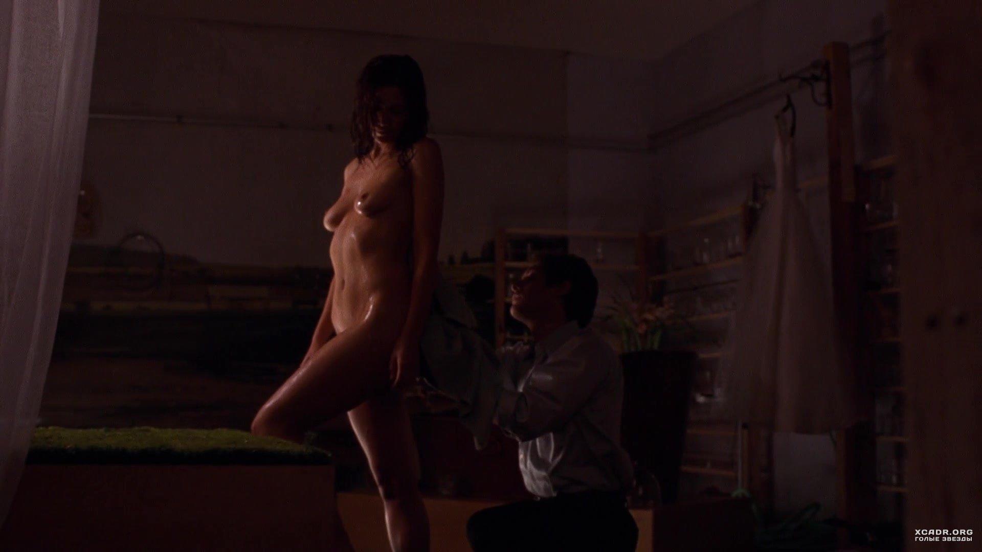 Попытка Изнасилования Анны Герм – Черный Ворон (2001)