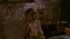 Секс с Мэгги Джилленхол в подвале