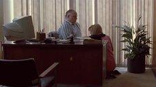 8. Мэгги Джилленхол показала голую грудь на собеседовании – Малышка Шерри